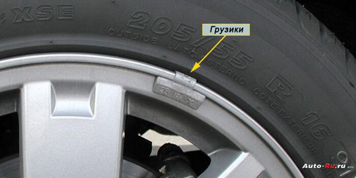 Балансировка колёс как часто нужно делать?