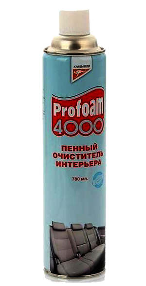 Profoam 4000 - для ткани