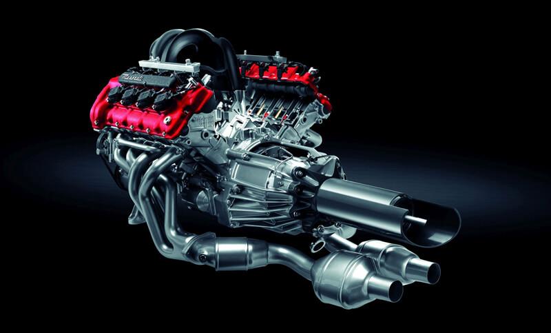 Photo of Четырехтактный двигатель: изобретение века