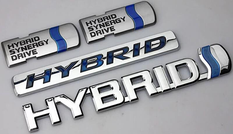 Photo of Гибридный двигатель -это экономия и двойная тяга