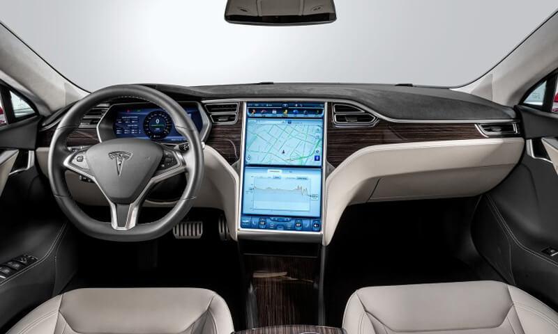 Photo of Тесла собирается построить завод в Китае