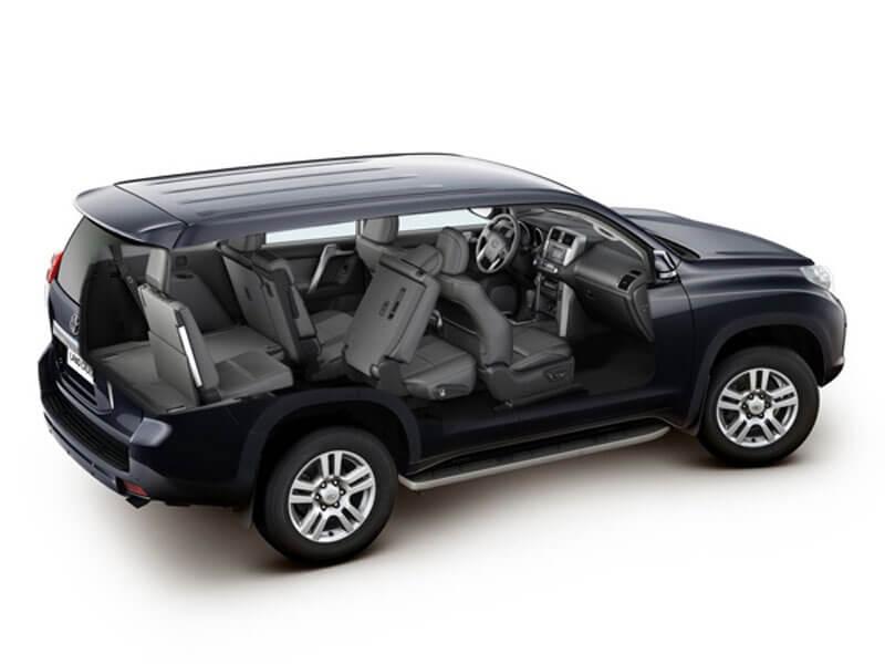 устройство современного автомобиля