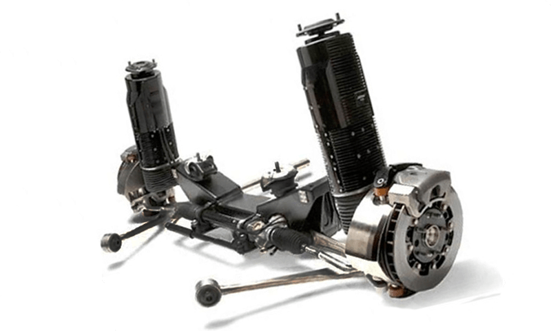 Photo of Электроподвеска автомобиля: как магнит заменил амортизатор и даже пружину?