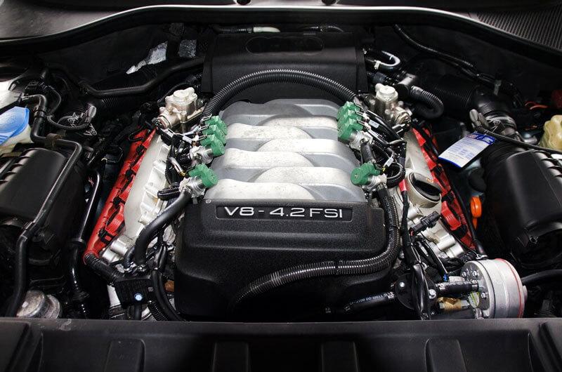 Photo of Конструкторы VW придумали послойный впрыск топлива