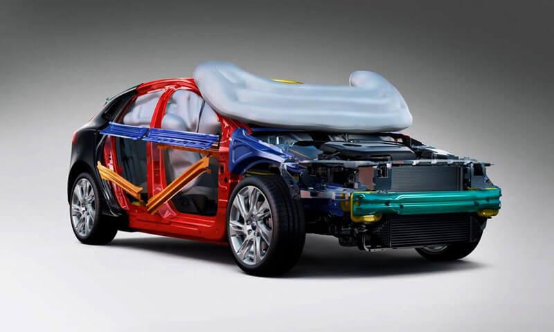 Photo of Системы пассивной безопасности: спасут ли нас при аварии?