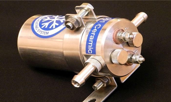 подогреватель топлива дизельных двигателей