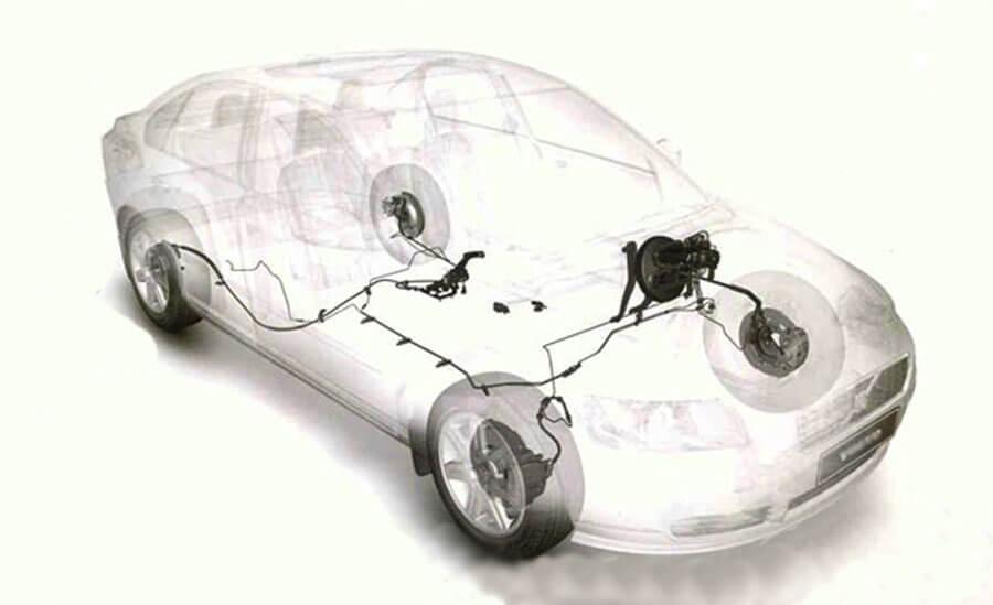 Photo of Гидравлическая тормозная система: что произойдёт, если нажать на тормоз?