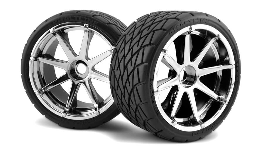 Photo of Автомобильное колесо: думаете, не бывает ничего проще?