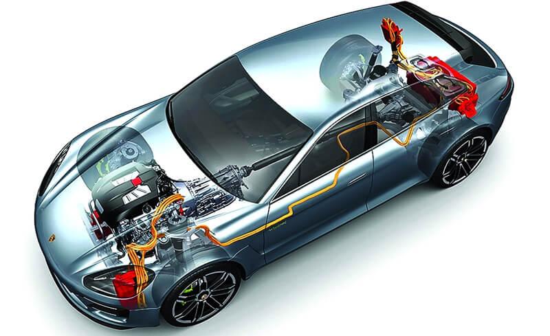 Photo of Рекуперативное торможение экономит до 30% топлива
