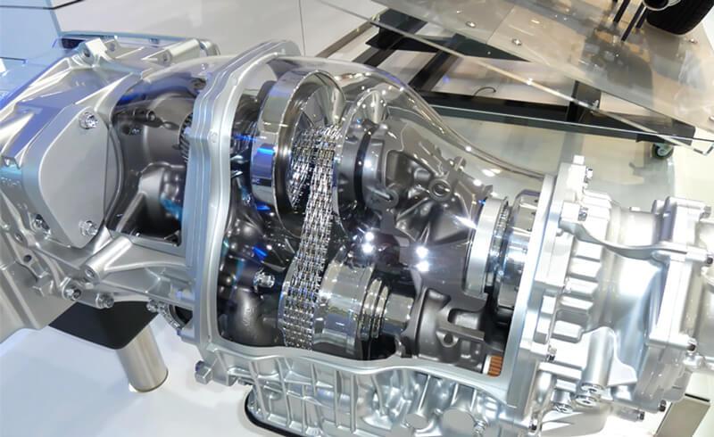 Photo of Почему Хонда и Ниссан предпочитают вариатор-коробку передач?