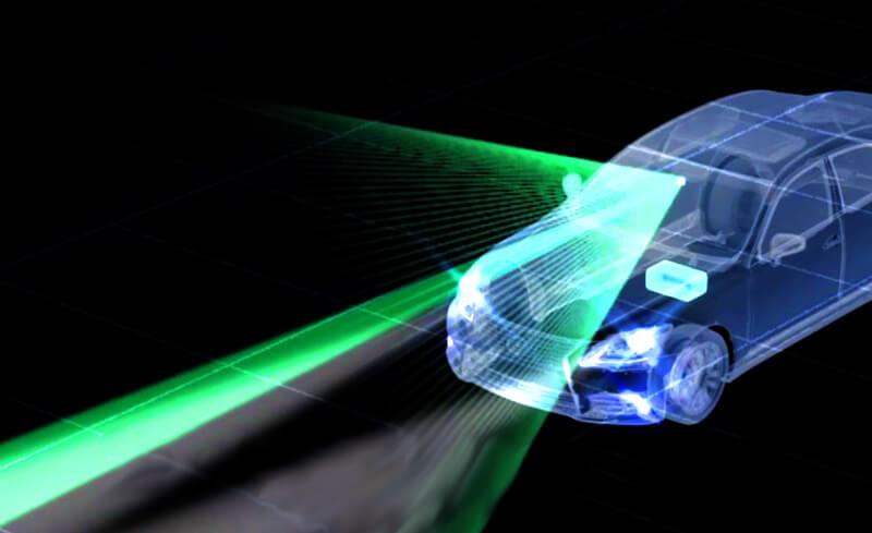 Afls адаптивная система освещения