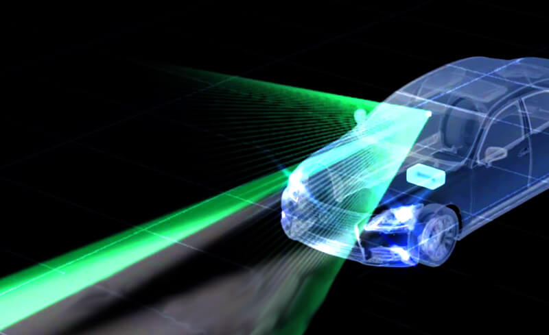 Photo of Адаптивная система освещения Afls: свечу туда, куда надо