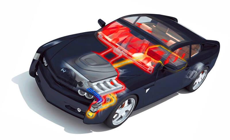 Photo of Предпусковой нагреватель двигателя: спасение автомобиля от мороза