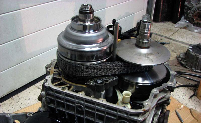 Photo of Вариатор Мультитроникс: что внутри у бесступенчатой коробки Audi?