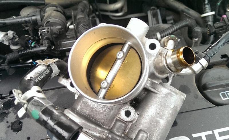 Photo of Дроссельная заслонка: как же воздух попадает в мотор?