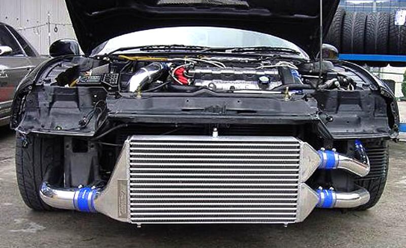 Photo of Интеркулер: можно ли обойтись без него турбомотору?