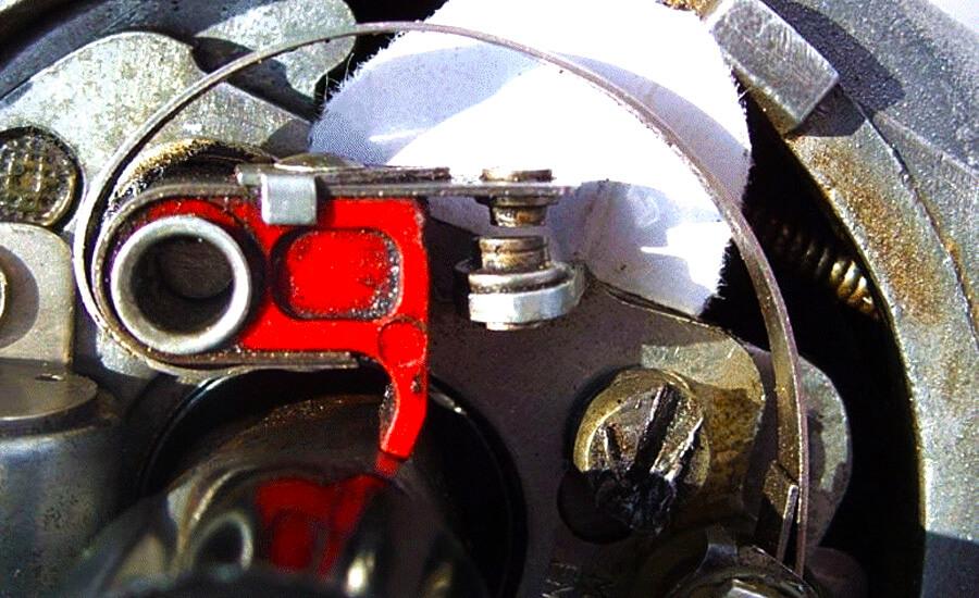 Photo of Контактная система зажигания: зачем ей всегда нужен надфиль?