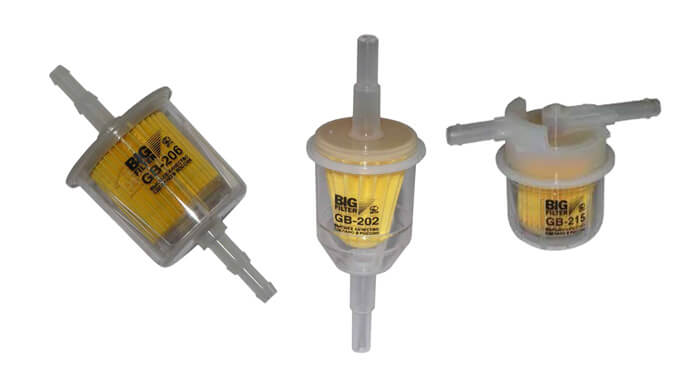 filtr vaz2114 - Фильтр грубой очистки топлива ваз 2114