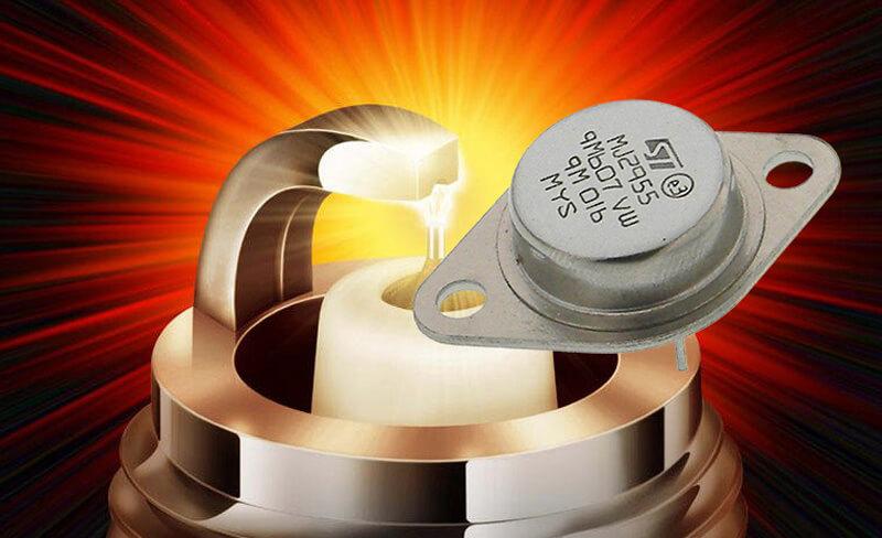 транзисторная система зажигания