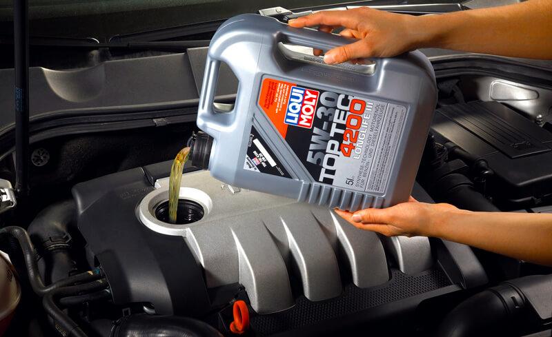 Photo of Масло для двигателя: что залить чтобы стартануть?