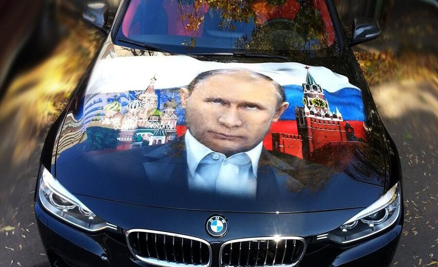 Photo of Наклейки на капот авто: секреты индивидуальности вашего автомобиля
