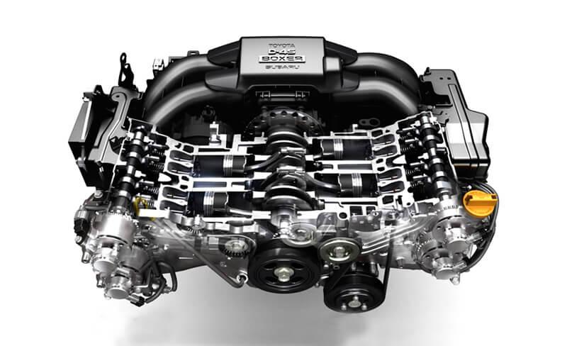 Photo of Оппозитный двигатель: принцип работы как у боксера профессионала