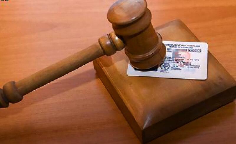 Photo of Пересдача после лишения прав: 20 минут отвечаем и допускаем всего две ошибки