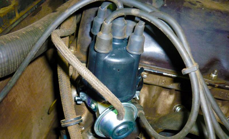 Photo of Система зажигания автомобиля: знаете откуда берется искра?