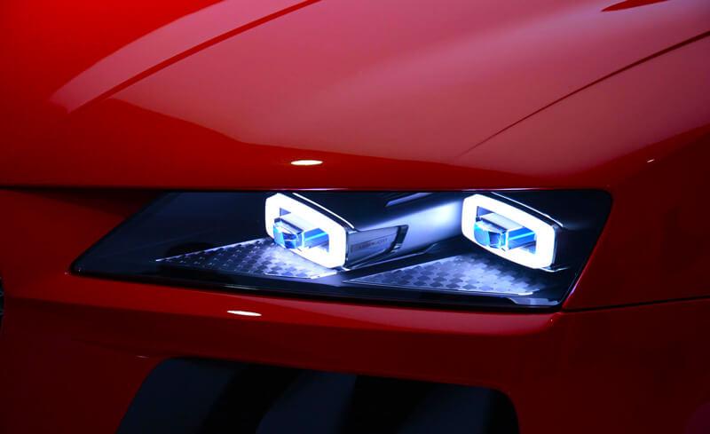 Photo of Приборы наружного освещения автомобиля — современная фара