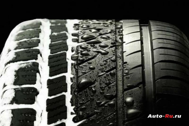 Всесезонные шины для внедорожников