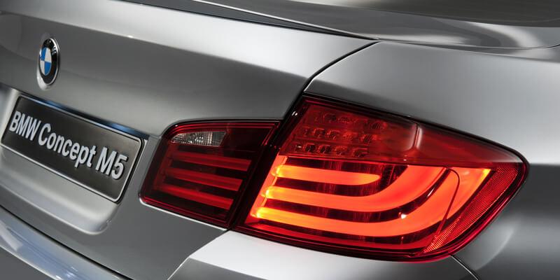 Photo of Приборы освещения автомобиля. Задние фонари