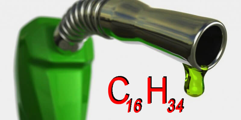цетановое число дизельного топлива