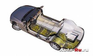 poll 300x181 - Шумоизоляция авто строительными материалами своими руками