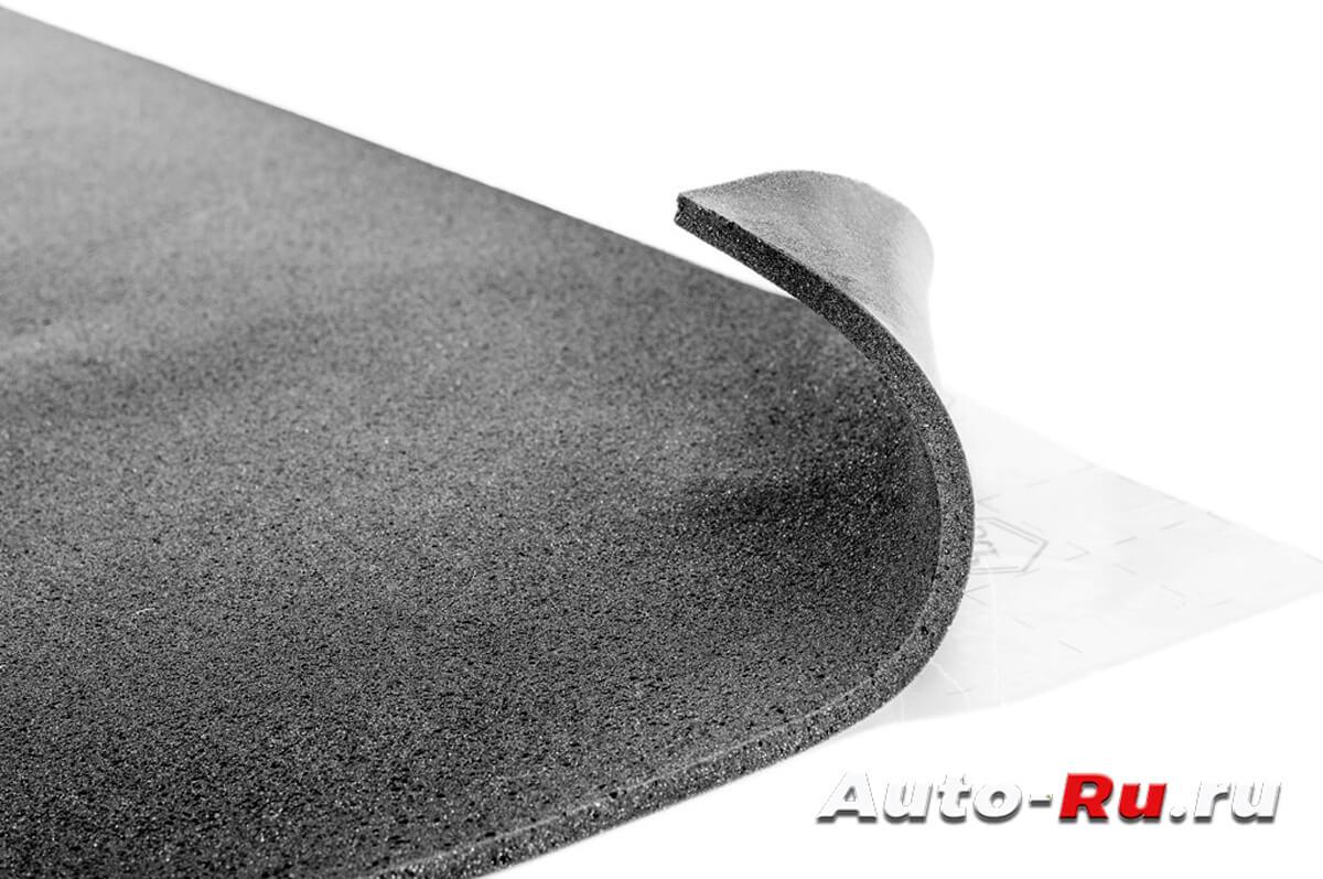 stp biplast - Шумоизоляция авто строительными материалами своими руками