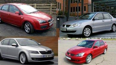 Photo of Самые надёжные автомобили с пробегом за 300 тысяч рублей