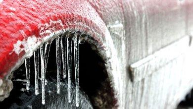 Photo of Как мыть машину зимой