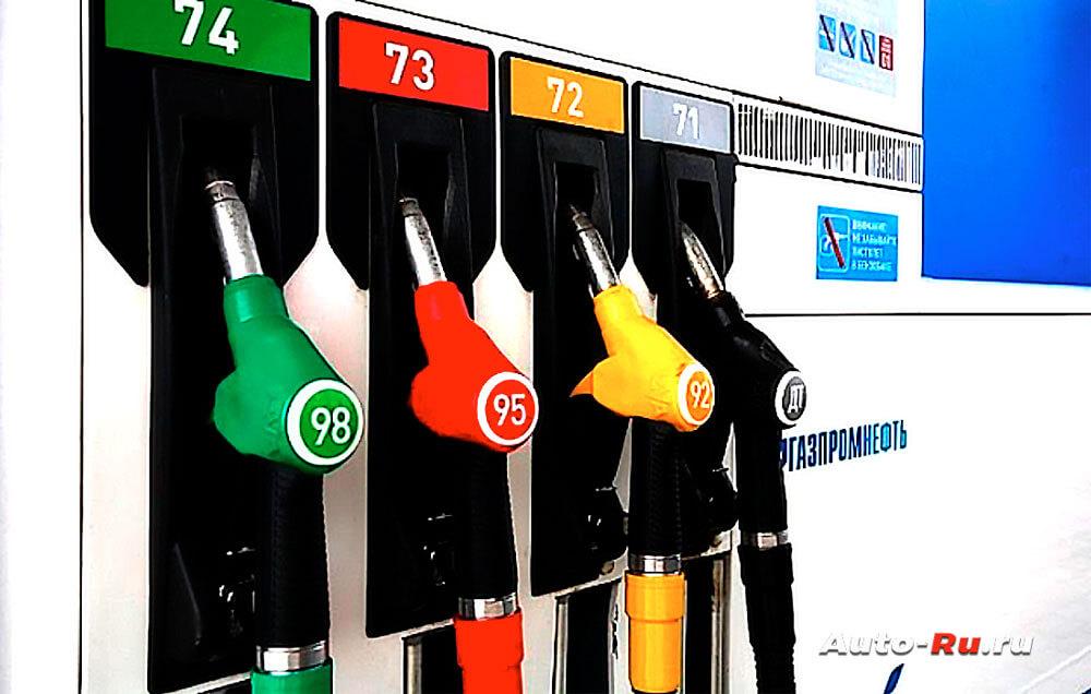 Цена бензина в России. Сколько будет стоить бензин в 2018 году?