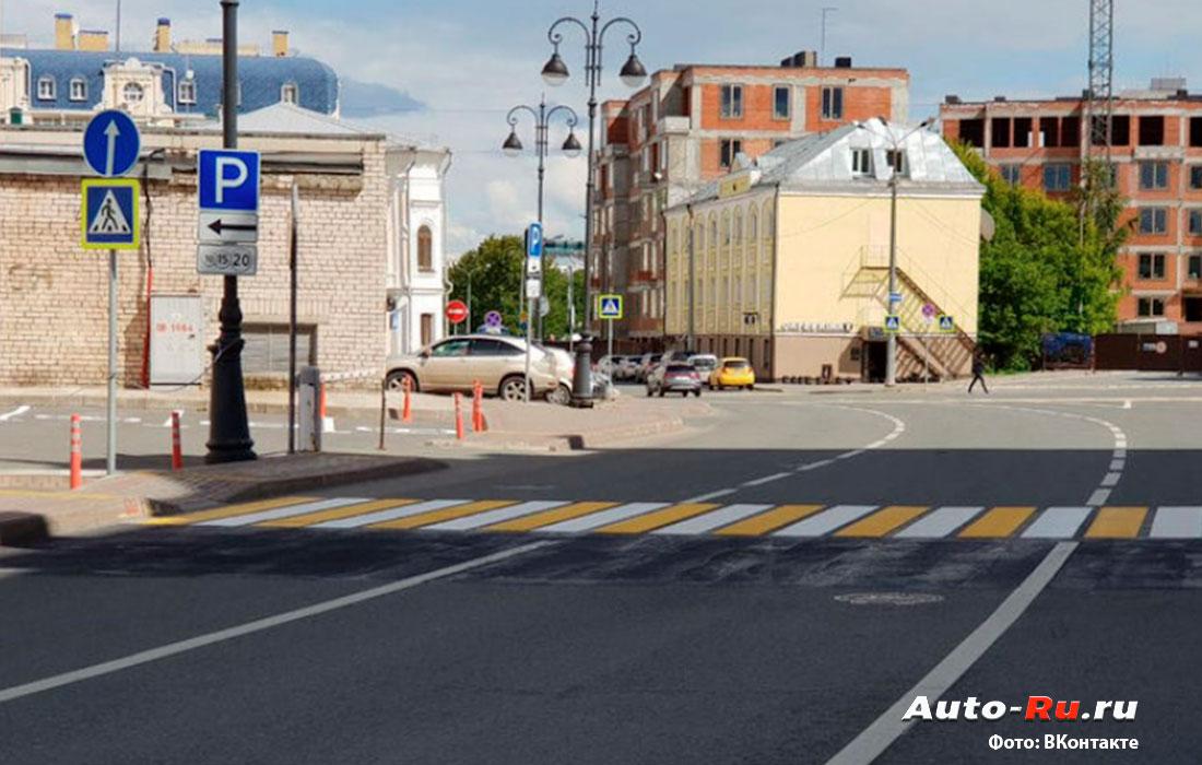 3d пешеходный переход не оправдал себя