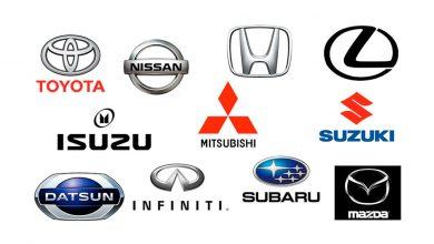 Photo of Японские марки автомобилей теряют позиции в России