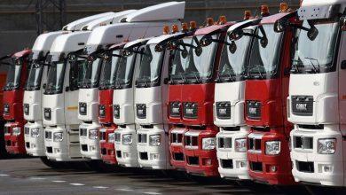 Photo of Рынок грузовых автомобилей в 2019 году