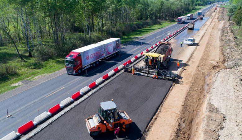 Правительство урезает расходы на ремонт федеральных трасс